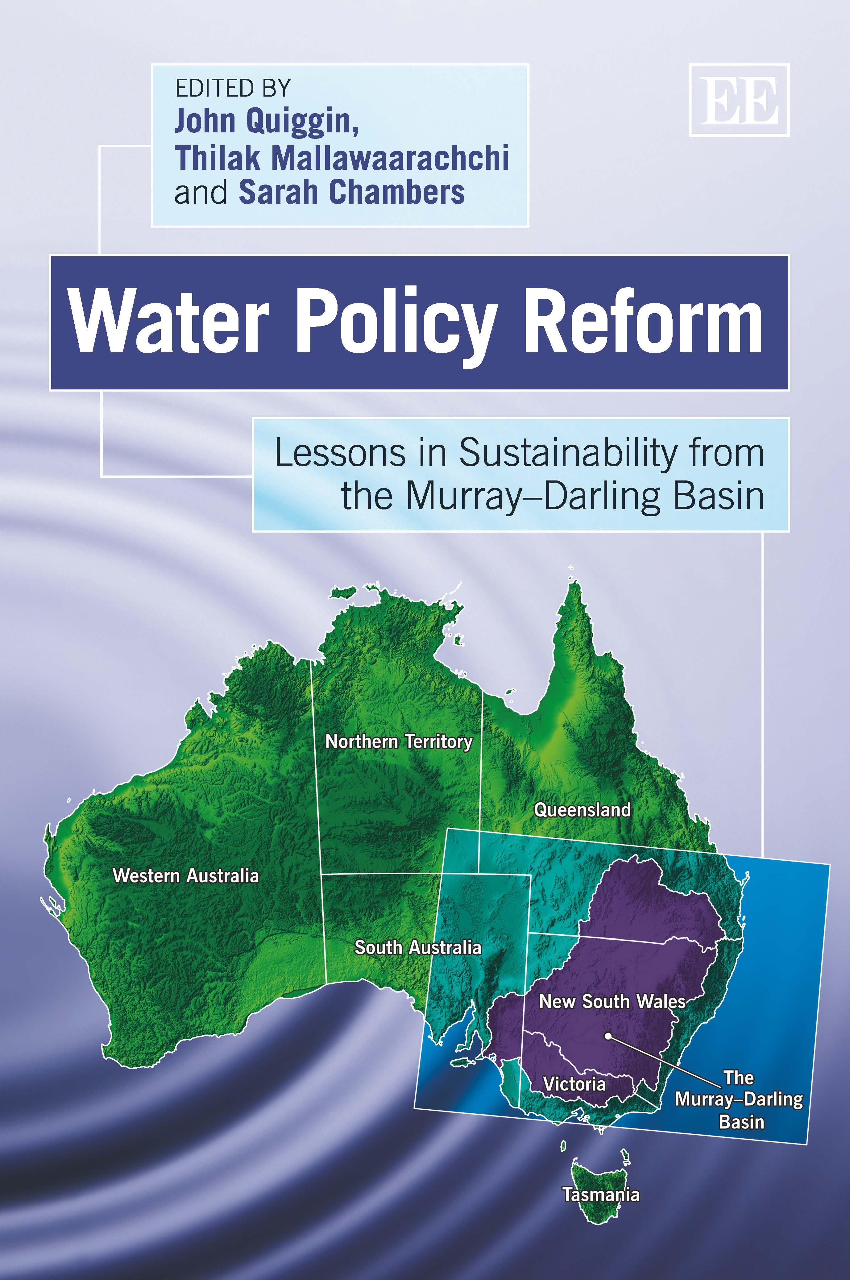 Water Policy Reform