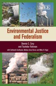 Environmental Justice and Federalism