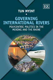 Governing International Rivers