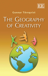 The Geography of Creativity
