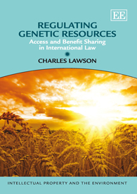 Regulating Genetic Resources