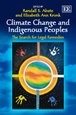 Climate Change and Indigenous Peoples