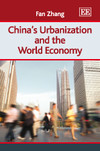 China's Urbanization and the World Economy