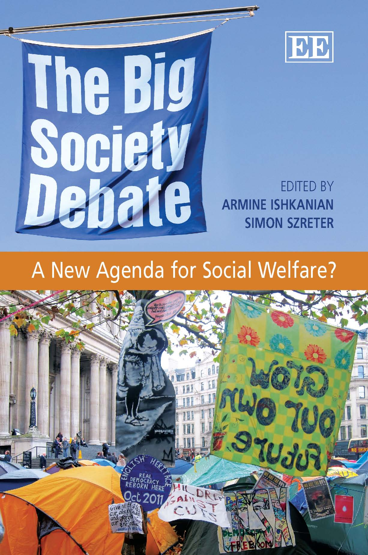 The Big Society Debate
