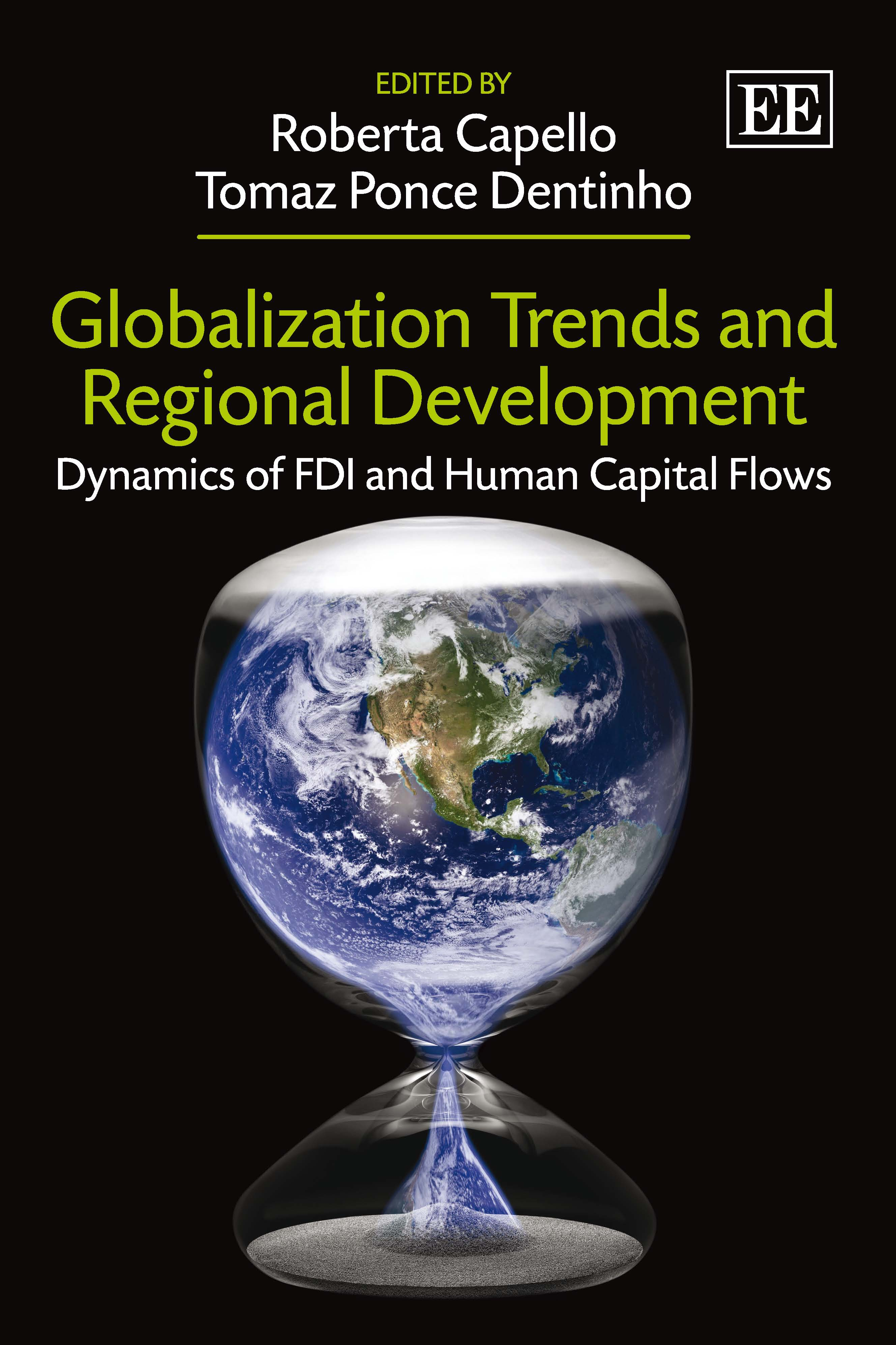 Globalization Trends and Regional Development