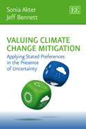 Valuing Climate Change Mitigation