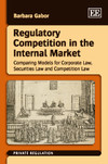 Regulatory Competition in the Internal Market