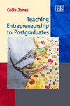 Teaching Entrepreneurship to Postgraduates