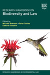 Research Handbook on Biodiversity and Law