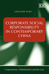 Corporate Social Responsibility in Contemporary China