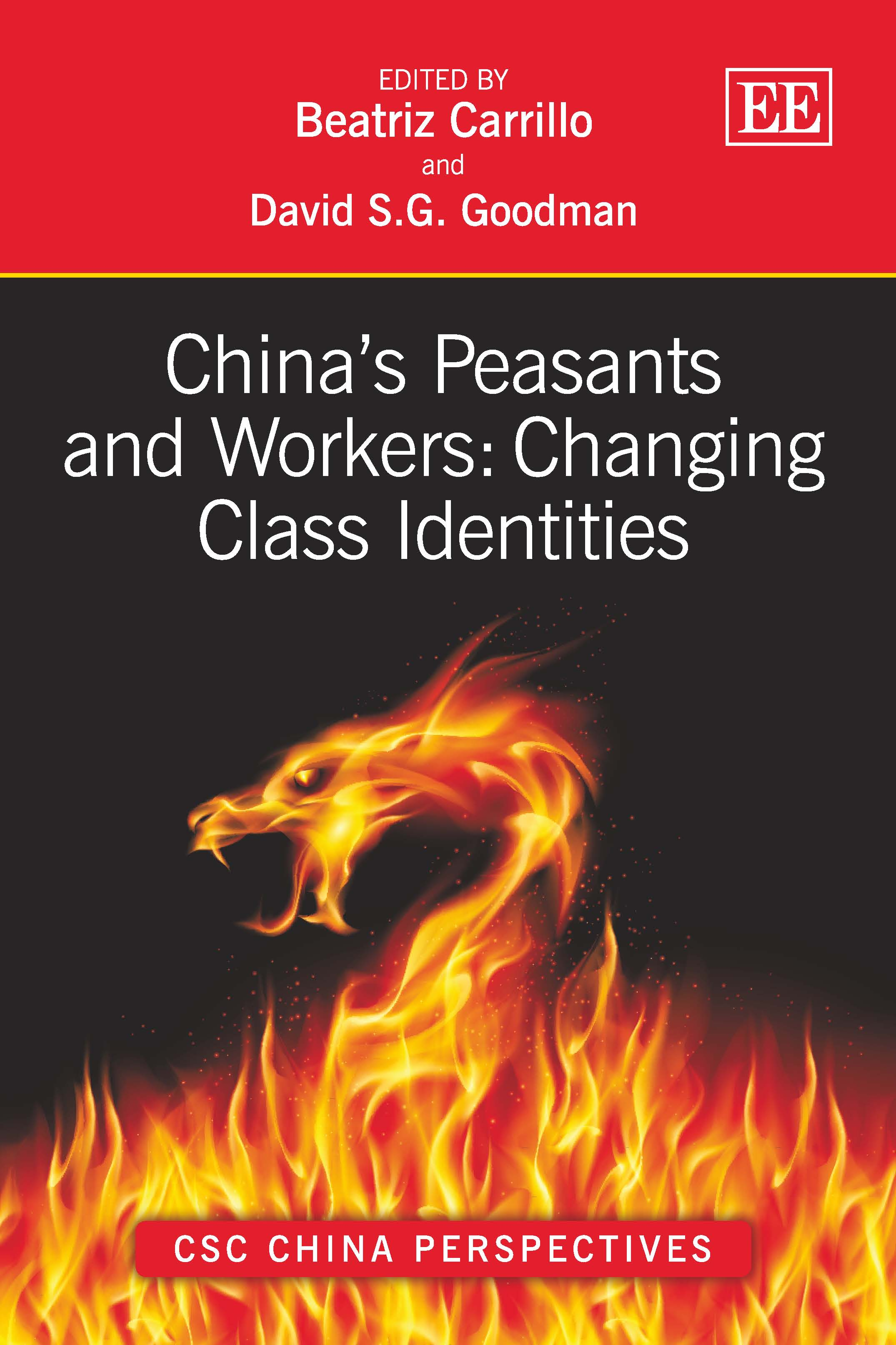China's Peasants and Workers: Changing Class Identities