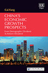 China's Economic Growth Prospects