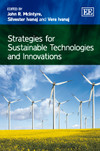 Strategies for Sustainable Technologies and Innovations