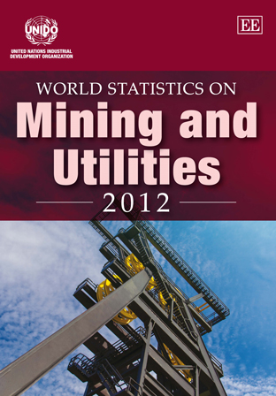World Statistics on Mining and Utilities