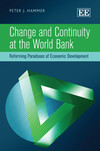 Change and Continuity at the World Bank