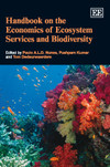 Handbook on the Economics of Ecosystem Services and Biodiversity