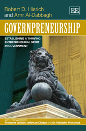 Governpreneurship