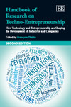 Handbook of Research on Techno-Entrepreneurship, Second Edition