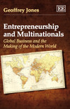 Entrepreneurship and Multinationals