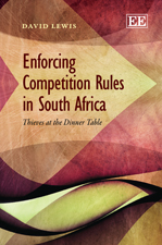 Enforcing Competition Rules in South Africa