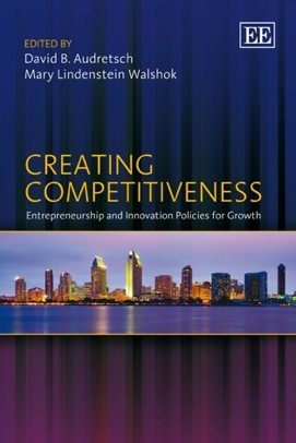 Creating Competitiveness