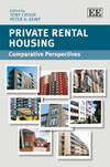 Private Rental Housing