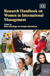Research Handbook on Women in International Management