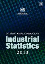 International Yearbook of Industrial Statistics 2013