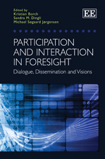 Participation and Interaction in Foresight