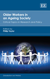Older Workers in an Ageing Society