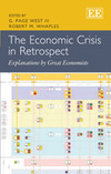 The Economic Crisis in Retrospect