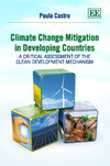 Climate Change Mitigation in Developing Countries