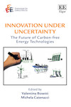 Innovation under Uncertainty