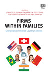 Firms within Families