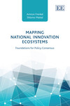 Mapping National Innovation Ecosystems