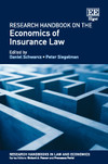Research Handbook on the Economics of Insurance Law