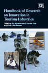 Handbook of Research on Innovation in Tourism Industries