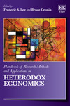 Handbook of Research Methods and Applications in Heterodox Economics