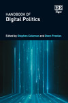 Handbook of Digital Politics