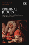 Criminal Judges