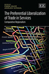 The Preferential Liberalization of Trade in Services