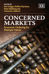 Concerned Markets