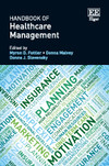 Handbook of Healthcare Management
