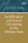 Juridification and Social Citizenship in the Welfare State