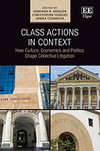 Class Actions in Context