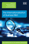 The Internationalisation of Business R & D