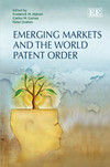 Emerging Markets and the World Patent Order