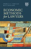 Economic Methods for Lawyers