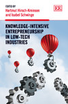 Knowledge-Intensive Entrepreneurship in Low-Tech Industries