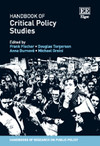 Handbook of Critical Policy Studies